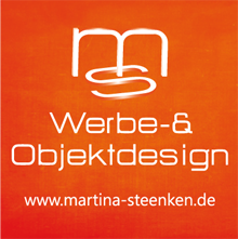 Werbe- & Objektdesign Martina Steenken